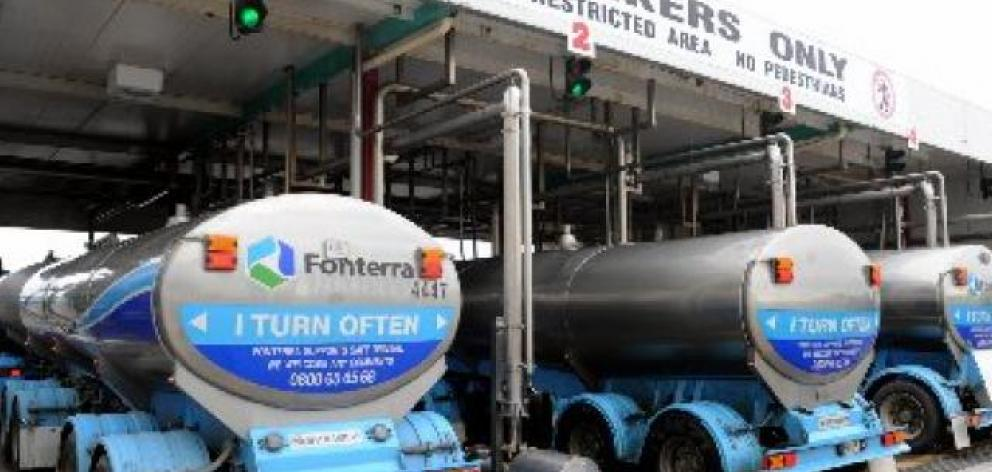 Fonterra said its total cash payout for the year would be $6.79, comprising a Farmgate Milk Price...