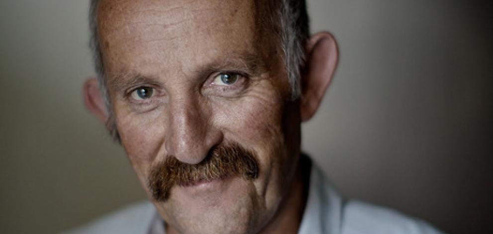 Gareth Morgan has been criticised for his tweets. Photo: supplied