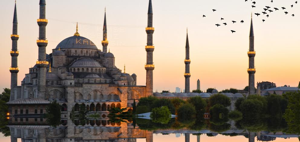 If Istanbul is on your travel itinerary, then historian Bettany Hughes' book Istanbul: A Tale of Three Cities is a must read. PHOTO: GETTY IMAGES