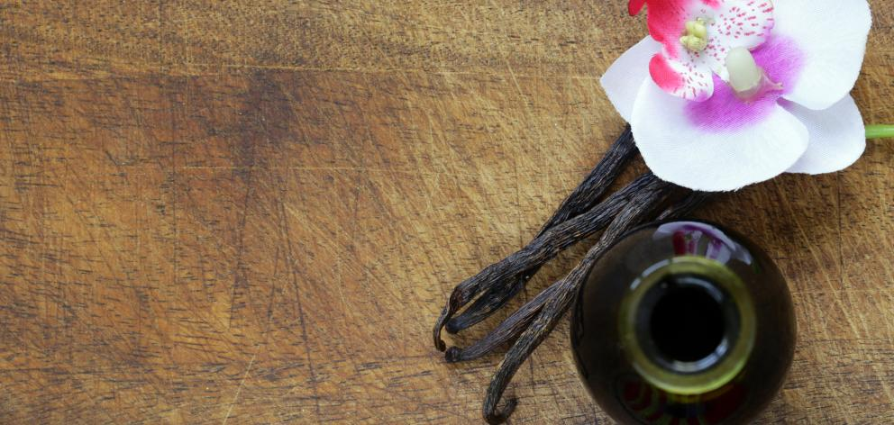 "Your ""pure'' vanilla oil could have been diluted to something else at any of several points on..."