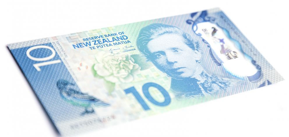 It can be argued that Helen Nicol's face should appear on the New Zealand $10 note. GRAPHIC: MAT...