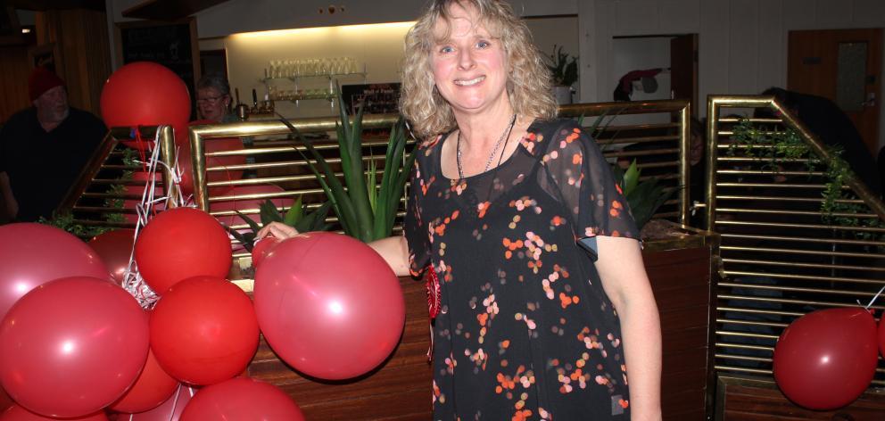 Liz Craig is a list MP for Labour. Photo: Sam White