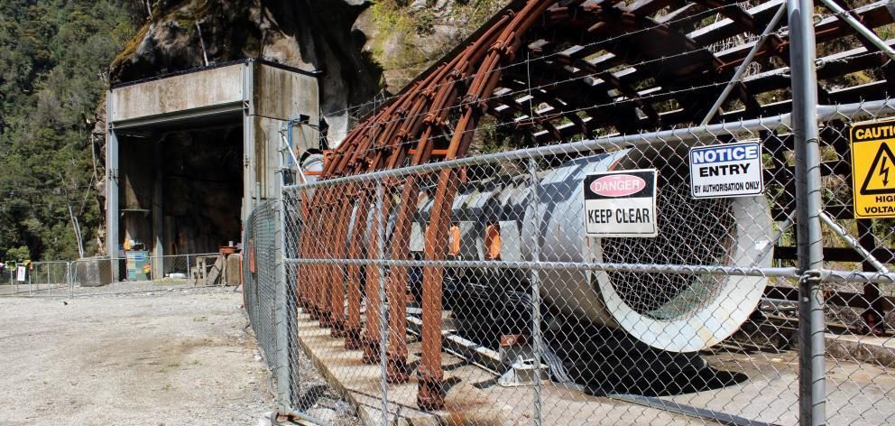 Twenty-nine men were killed in the explosion at the Pike River mine in 2010. Photos: Greymouth Star