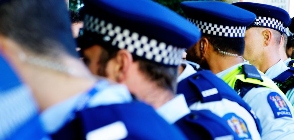 PCTs are valid for two years and officers with a current certificate also get a financial bonus.Photo: Getty Images
