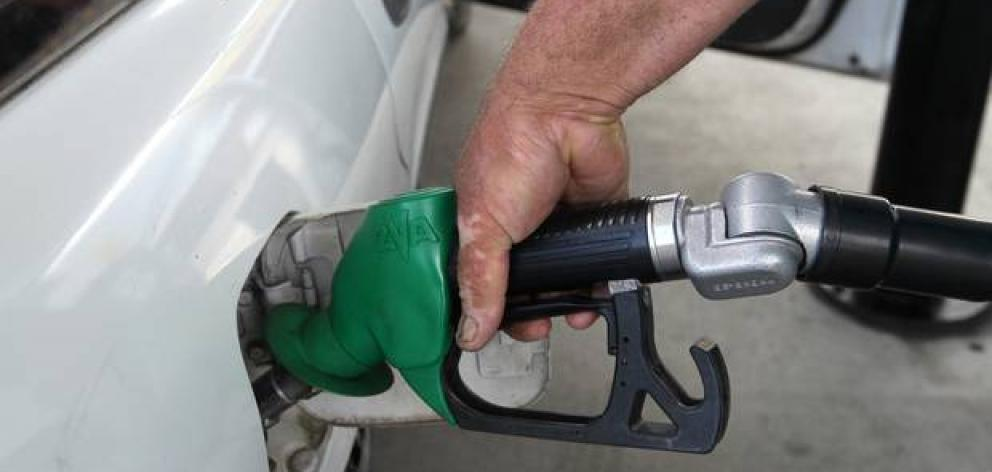 A 3.5c a litre excise tax will be introduced nationwide next month. Including GST, the increase...