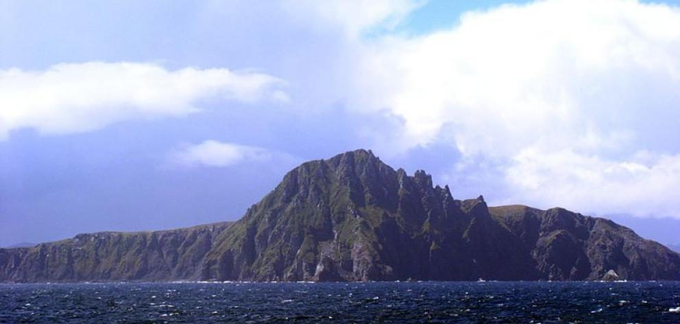 Cape Horn. Photo: Wikimedia Commons