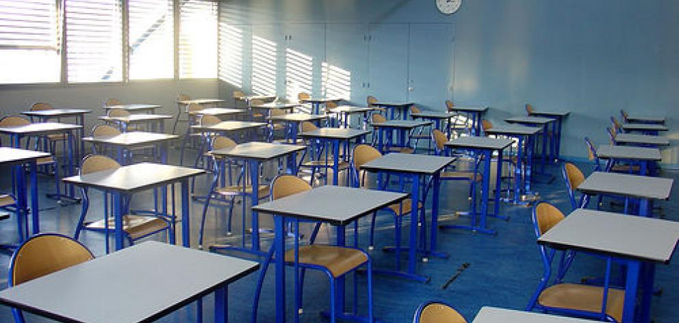The housing market in Auckland has been blamed for several in-demand teachers migrating to other...