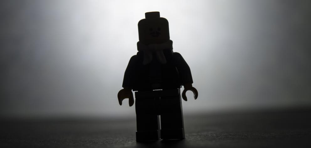It is predicted (at xkcd.com) that by 2019 there may be more Lego people than humans in existence...