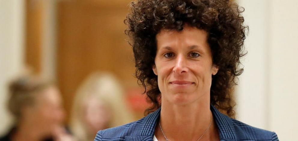 Andrea Constand's allegations are the only ones to result in criminal charges, with many of the others too old to allow for prosecution. Photo: Reuters