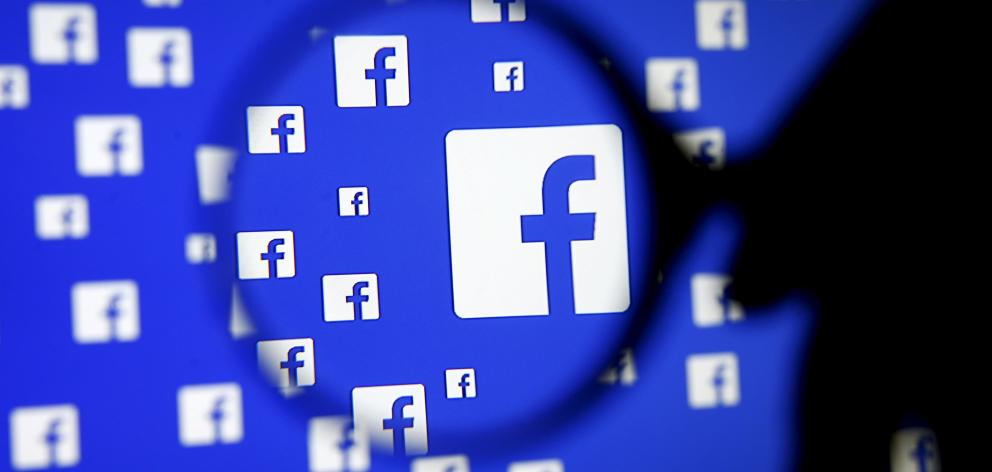 Facebook's user base is bigger than the population of any single country, and of six of the seven continents. It represents more than a quarter of the world's 7.5 billion people. Photo: Reuters