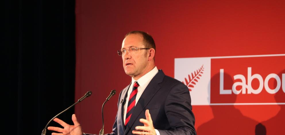 Labour Leader Andrew Little has expressed interest in investigating the banning of unvaccinated...