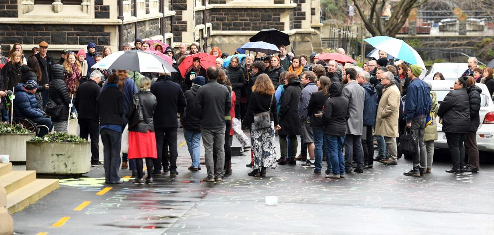 Anger and anxiety' over proposed job cuts | Otago Daily