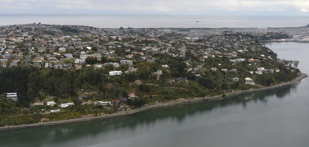 The number of Otago houses on the market declined 29% on last July year, but in Dunedin prices...