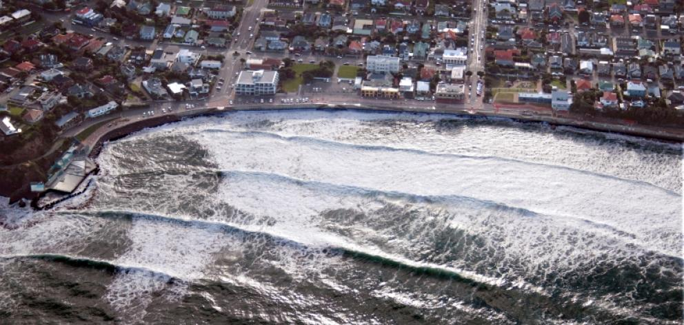 Climate change, rising sea levels and the possibility of more extreme weather events are...