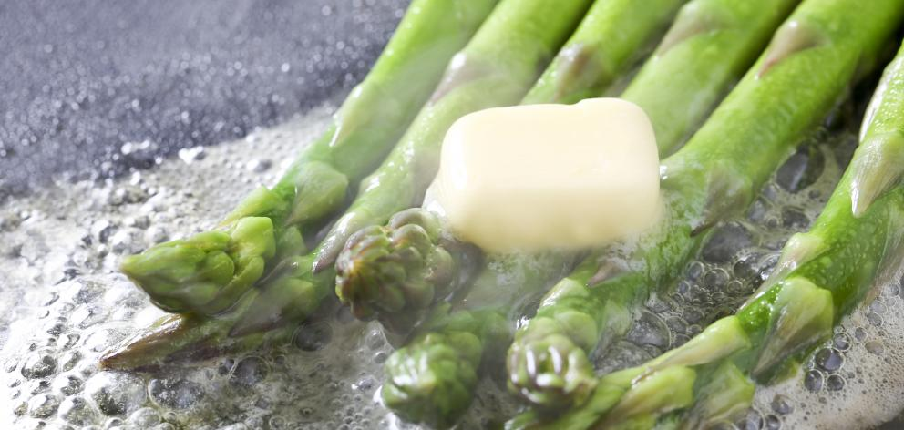 As part of a balanced diet, a little bit of butter here and there won't hurt. Photo: Getty