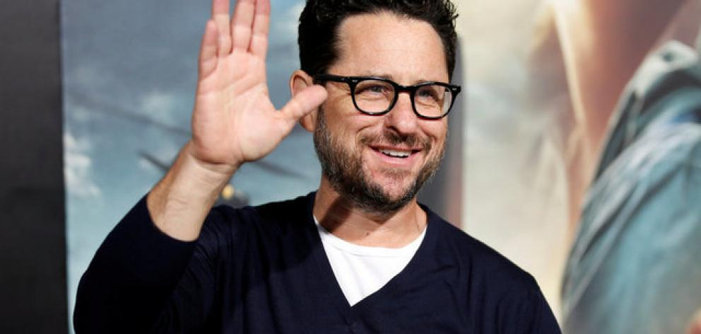 """Disney pushed back """"Star Wars: Episode IX"""" from its initial May 2019 release date after Abrams replaced filmmaker Colin Trevorrow. Photo: Reuters"""