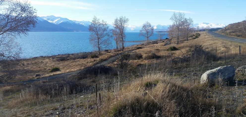 The Mackenzie Country Trust will hire a general manager this year to start the work required to...