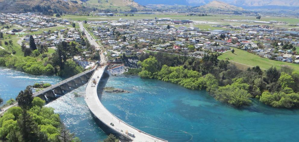 PHOTO: NZTA