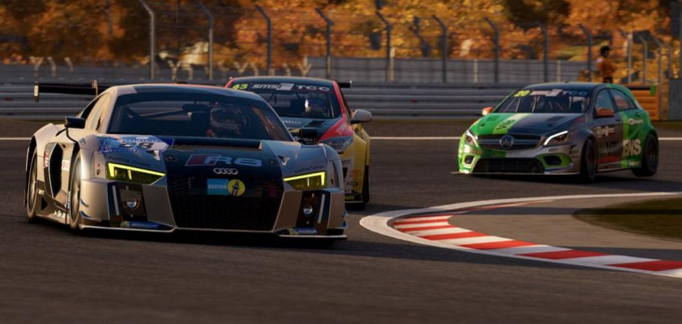 Project CARS 2 improves on the previous game in most ways, but fails to deliver in some key areas. Photo: Supplied