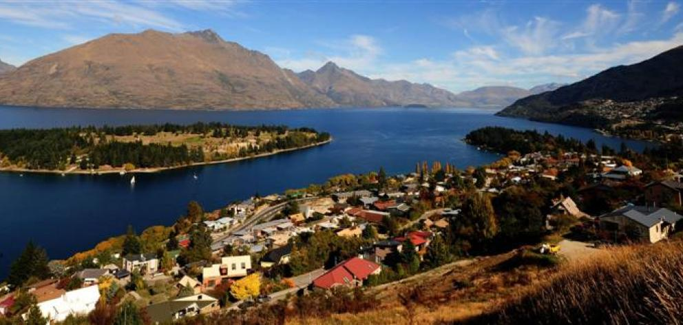 The Central Otago Lakes median house price may have fallen the most nationally, by $35,000, but...