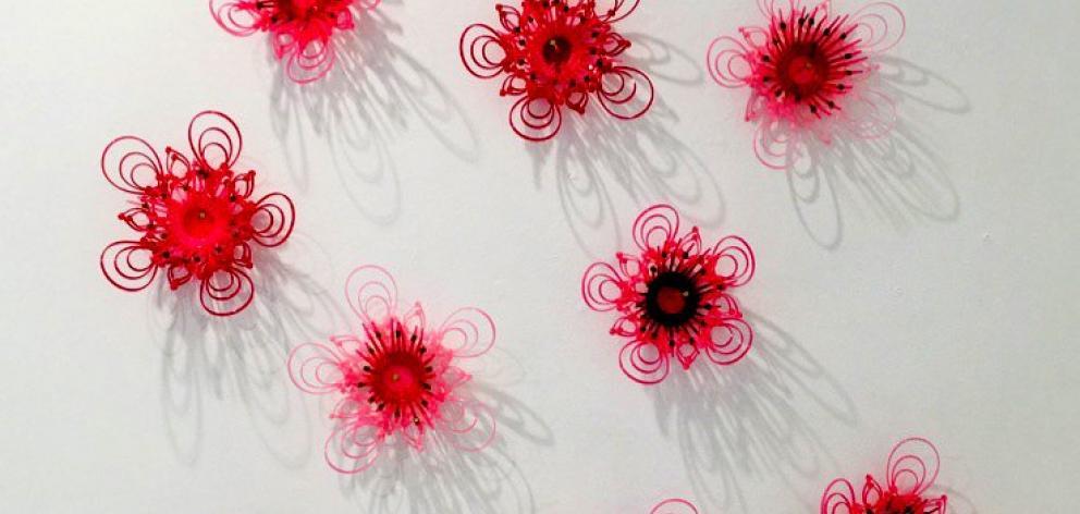 Pink Manuka, by Andi Regan