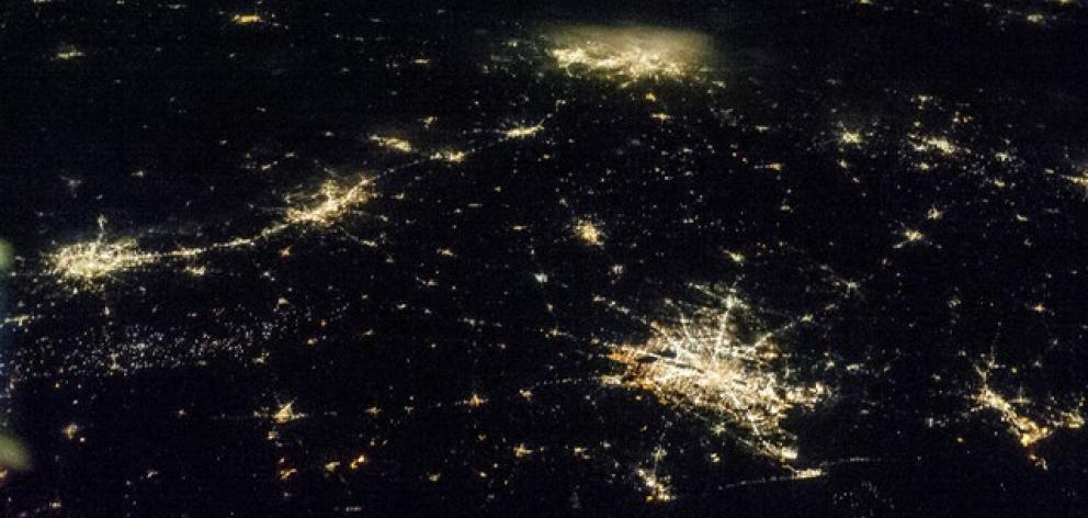 Light pollution rises on a global scale | Otago Daily Times Online News