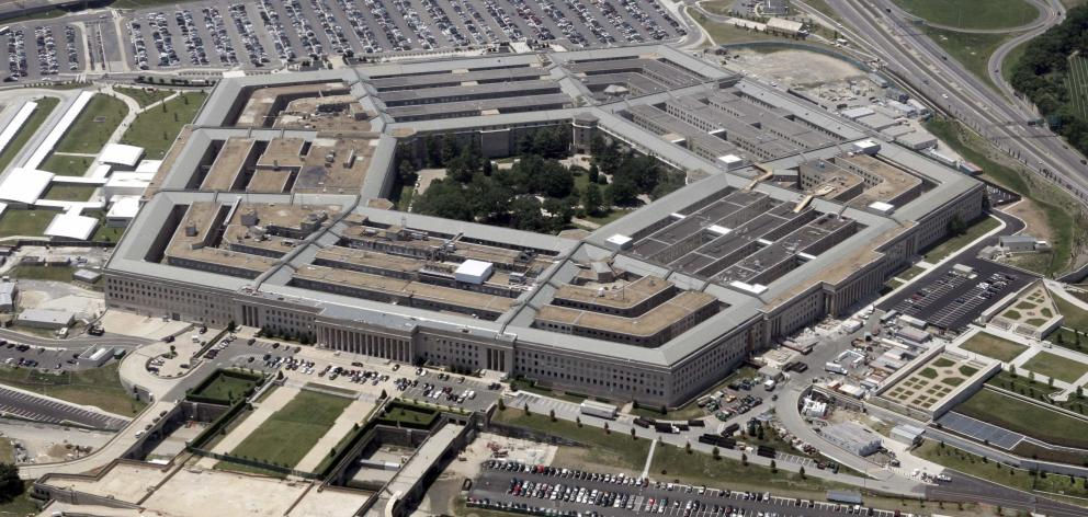 The Pentagon did not disclose additional information about the air strike conducted in Somalia,...