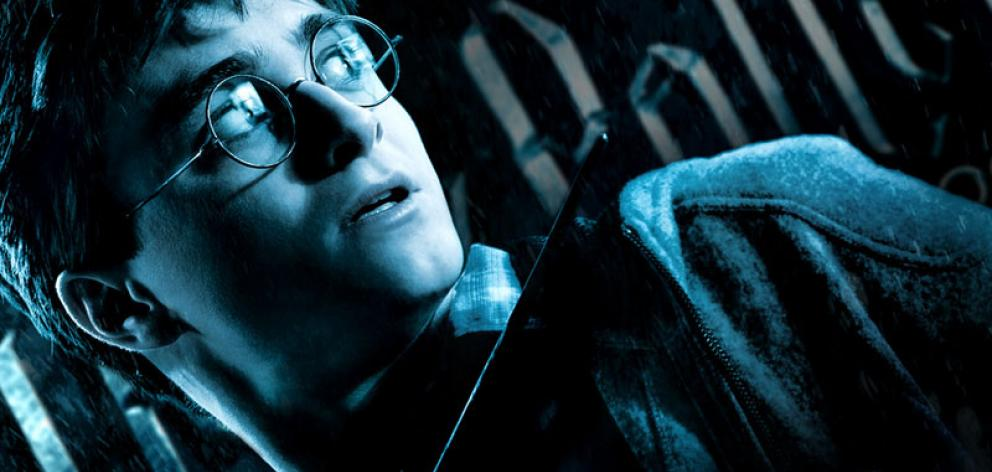 The Harry Potter franchise is about to get the augmented reality game treatment in the same vein as 'Pokemon Go' . Photo: Supplied
