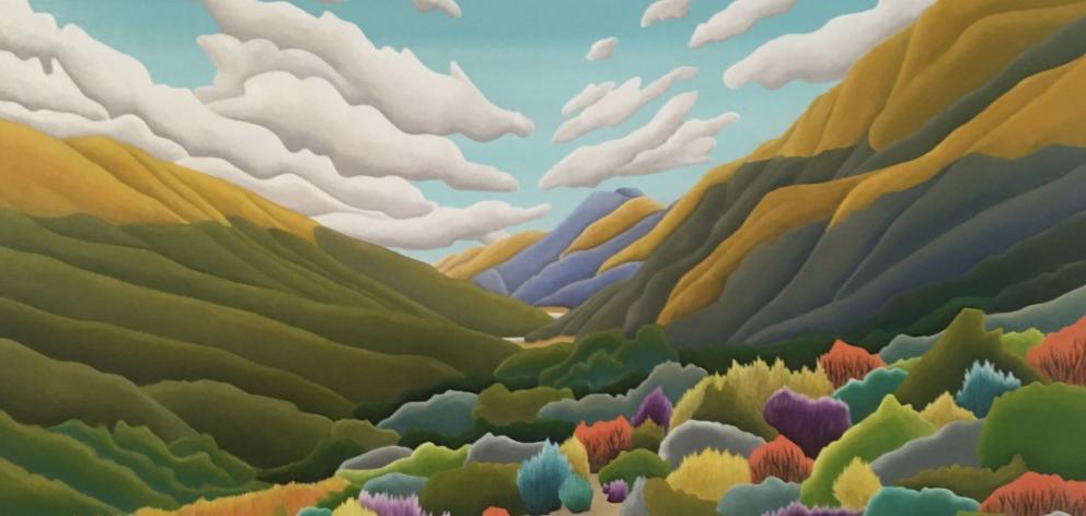 Rees, by Priscilla Clare