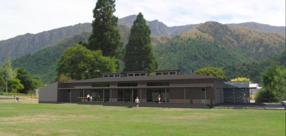 Construction of Arrowtown's long-awaited sports and community facility is expected to begin in...