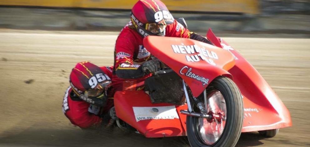 Photo: Mainly Motorsport Photography
