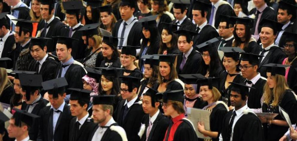 Universities and other tertiary and training providers will need to get to grips with the new...