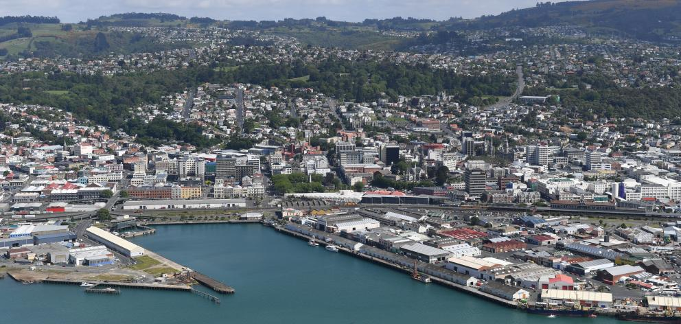 Where to now? Dunedin city councillors are preparing the new draft 10-year plan for the city....