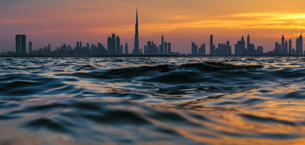 The UAE would be ready to host the 2021 America's Cup if Auckland couldn't - and Dubai would be a...