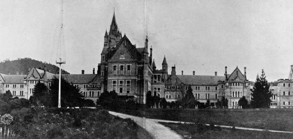 Image result for seacliff asylum