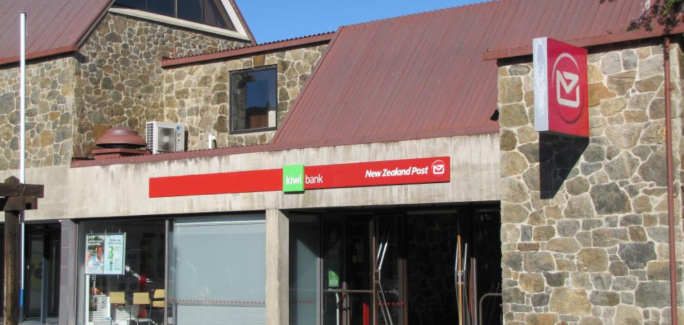 Nz Post Branch Closing End Of Month Otago Daily Times Online News