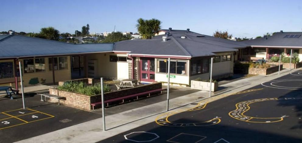 """Newton School in Auckland is scrapping homework, saying pupils are """"exhausted"""". Photo: Supplied"""