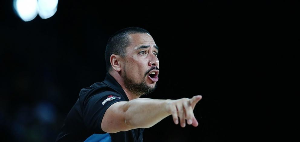 Paul Henare. Photo: Getty Images