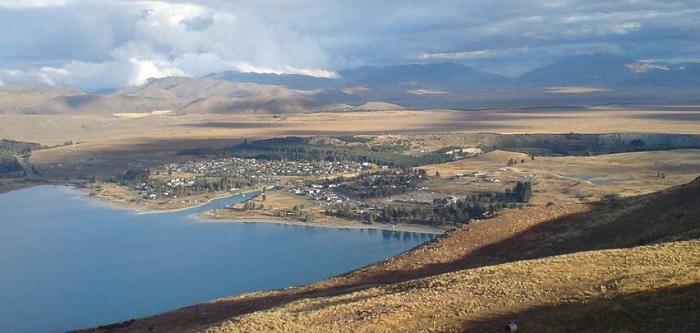 Mackenzie Country, particularly Tekapo, house values were up 9.7% on the previous month and up 26...