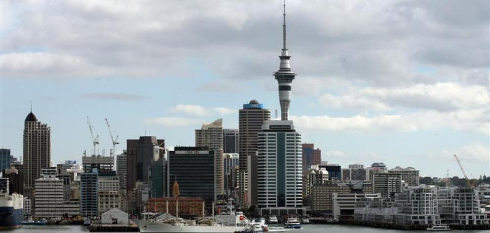 Auckland in New Zealand came in second in the Green Cities Index published by TravelBird, a Dutch...