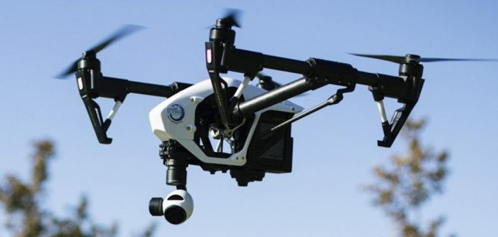 The use of drones is restricted under the Civil Aviation Act, which states that drone operators...
