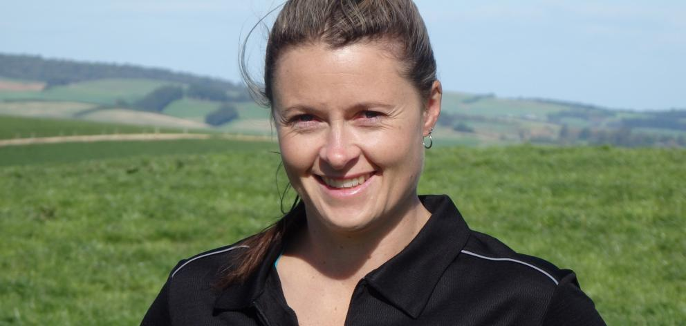 Southland-Otago Dairy Manager of the Year Jaime McCrostie  will attend the national industry...