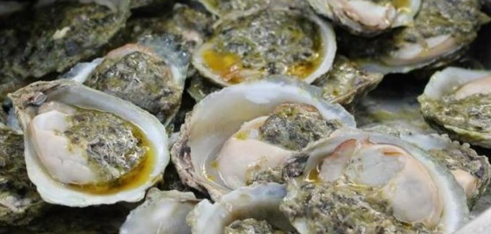 Bonamia ostreae can be fatal for flat oysters. It has been in New Zealand since at least 2015,...