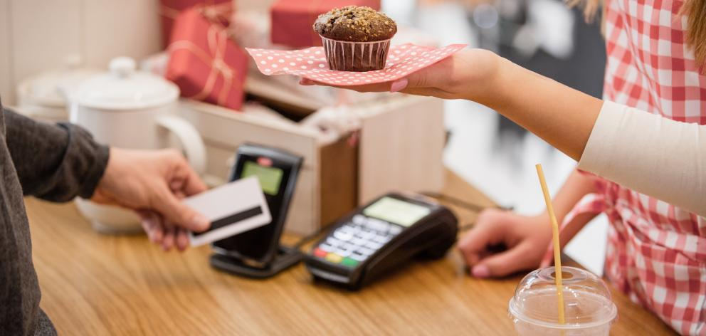 There were treats as people spent more at bakeries and movies. There were necessities as more was spent on electricity and electrical tradies. Photo: Getty Images