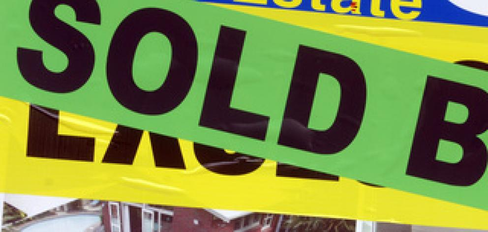 Real Estate Institute data released today shows the national median house price hit a record $546...