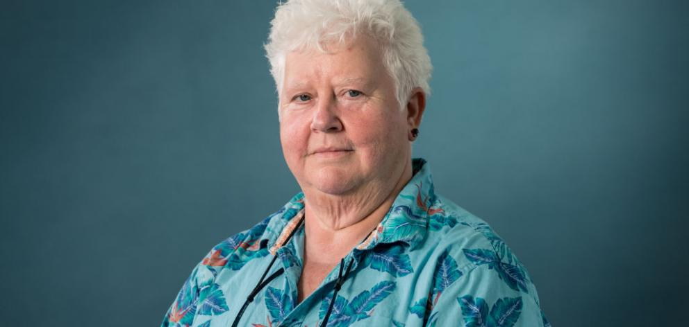 Professor Val McDermid will mentor postgraduate students. Photo: Getty Images