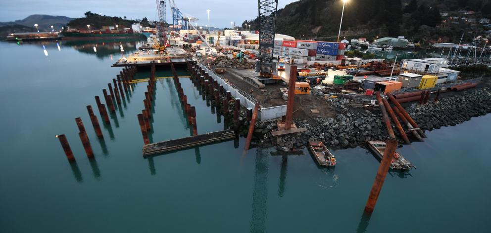 First the Otago Harbour Board and, latterly, Port Otago has helped drive economic growth in the...