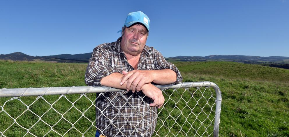 North Otago farmer Ken Wheeler has been frustrated by the Mycoplasma bovis compensation process....