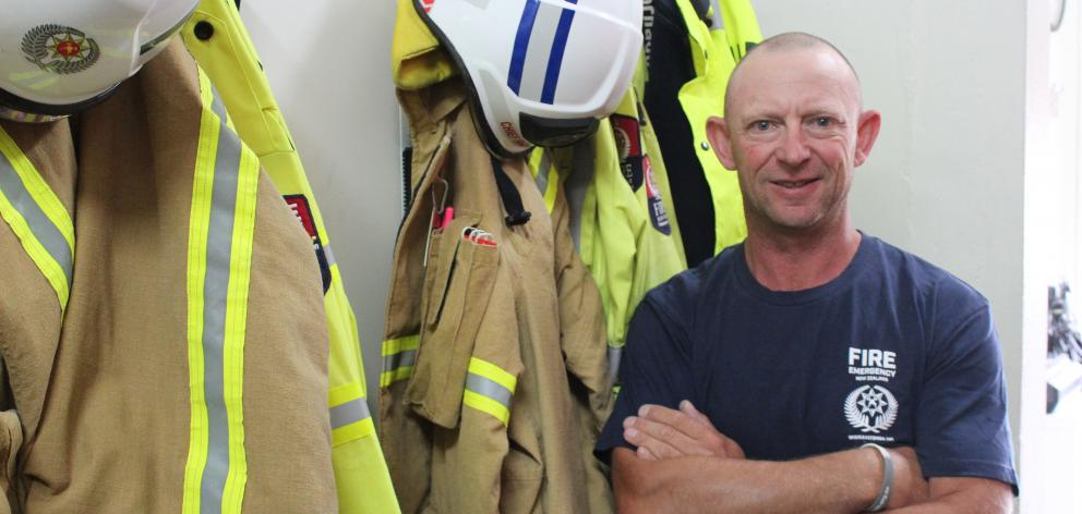Having last year started a project to offer his crews extra support after harrowing crashes, Te...