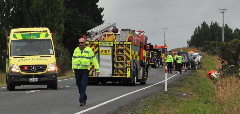 Road toll climbs after fatal crash near Waihola | Otago